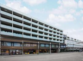 Scandic Alexandra Molde, hotell i Molde