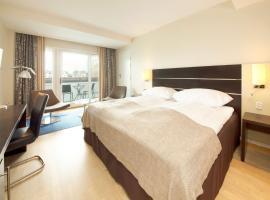 Scandic Maritim, hotell i Haugesund