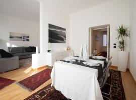 Civico11, apartment in Ancona