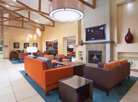 Residence Inn Grand Junction, hotel in Grand Junction