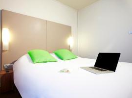 Campanile Paris Est Bobigny, hotel in Bobigny