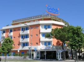 Aparthotel Gioia, hotel poblíž významného místa Aquafollie – Parco Acquatico, Caorle