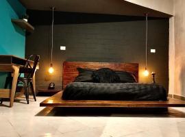 Zyan Rooms, hôtel à Villahermosa