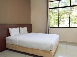 Langkawi Uptown Hotel, hotel in Kuah