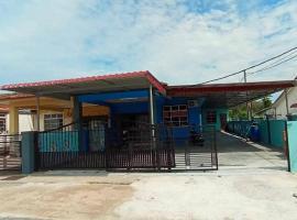 Homestay KSB 448, villa in Kuala Lumpur