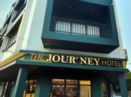 The Jour'ney hotel, hotel in George Town