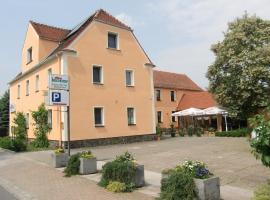 Hotel Heidehof, Hotel in Königswartha