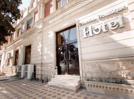 Cinema Boutique Hotel, отель в Гяндже