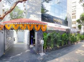 The Citiotel - managed by Kwality, hotel in Pune