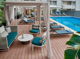 Parmelia Hilton Perth, hotel in Perth