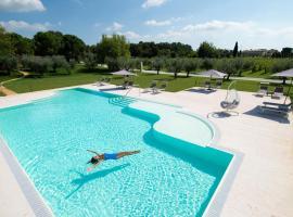 Borgo Romantico Relais, hotel in Cavaion Veronese