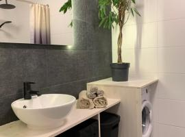 Apartment Riia mnt 88, apartment in Pärnu