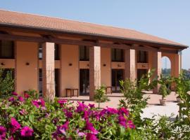 Collina dei Poeti, hotel in Santarcangelo di Romagna