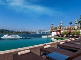 Pestana Palácio do Freixo, Pousada & National Monument - The Leading Hotels of the World, hotel in Porto