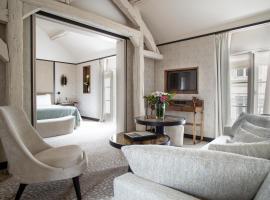 Esprit Saint Germain, hôtel à Paris près de: Jardin du Luxembourg