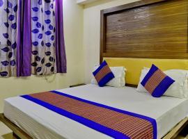 Hotel D at New Delhi, hotel in New Delhi