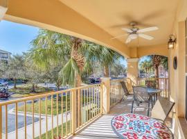5025 Shoreway Loop #203, budget hotel in Orlando