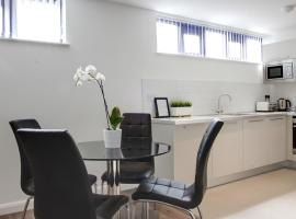 Linton Apartments, hotel in London