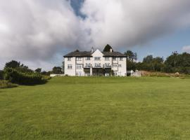 Lyth Valley Country House, hotel in Kendal