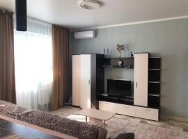 Квартира-студия ЛАЗУРИТ, apartment in Gelendzhik