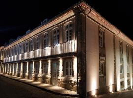 Zenite Boutique Hotel & SPA, hotel in Angra do Heroísmo