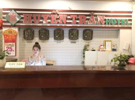 Huyen Tran Hotel, budget hotel in Can Tho