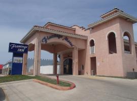 Flamingo Inn, motel in South Padre Island