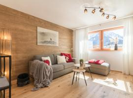 HAUS GREG, apartment in Dobbiaco