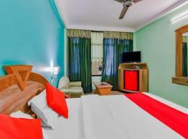 Hotel Tridev Katra, отель в городе Джамму