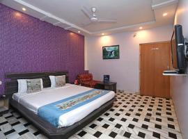 Hotel Hayat Rabbani, hotel in Jaipur