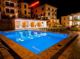 Landmark Suites, hotel in Kigali