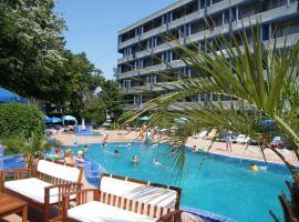 Hotel Sunquest, hotel in Venus