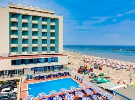 Hotel Majestic, отель в Беллария-Иджеа-Марина