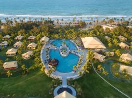Vila Galé Resort Cumbuco - All inclusive, hotel in Cumbuco