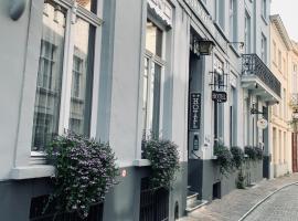 Hotel Cordoeanier, Hotel in der Nähe von: St. George's Archers' Guild, Brügge