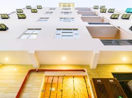 Hotel Fabulous @ Delhi Aerocity, отель в Нью-Дели