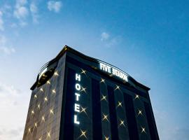 Five Season Hotel, hotel em Al Khobar