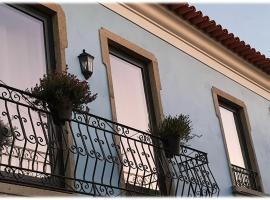 Alvorada Medieval, hostel in Valença