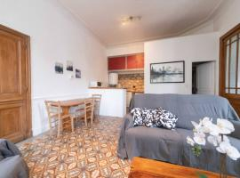 apt de charme2 Pers Centre Ville Wifi, self catering accommodation in Avignon