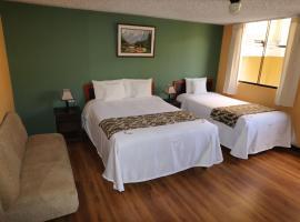 La Posada del Colca, hotel en Chivay