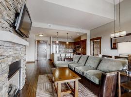 Trailhead Lodge 5115, hotel in Steamboat Springs