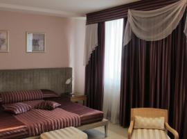 Гостиница Персона, отель в Челябинске