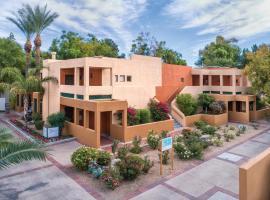Orange Tree Resort, Hotel in Scottsdale