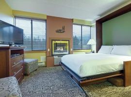 Mountainside Lodge, hotel in Whistler