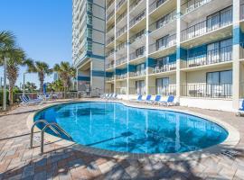 Carolinian Beach Resort, apartman u gradu Mirtl Bič