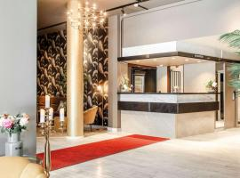 Palm Tree Hotel, Sure Hotel Collection by Best Western, Hotel in Trelleborg