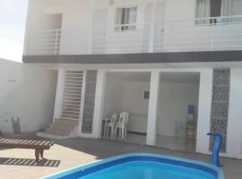 Casa corais de Paripueira, accessible hotel in Paripueira