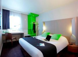 Campanile Paris Est - Pantin, hotel in Pantin
