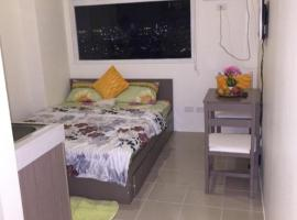 Urban Deca Tower @ Graceysplace Unit 6 Mandaluyong, apartment in Manila
