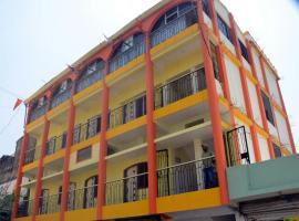 Hotel Vaibhav, hotel in Raxaul